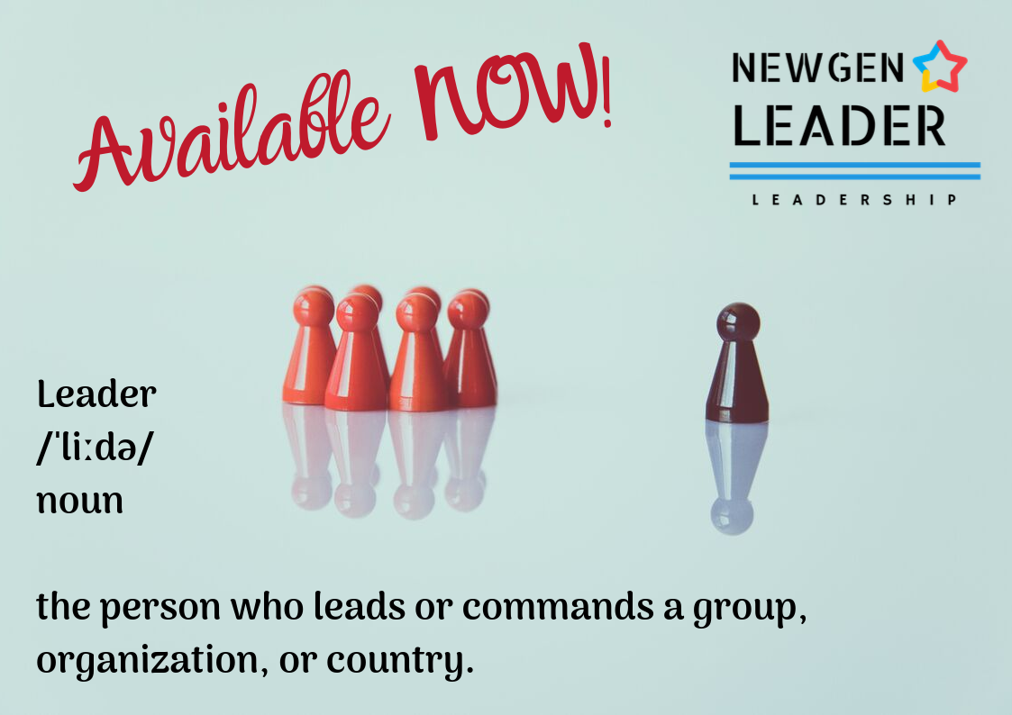 New Gen Leader_Available
