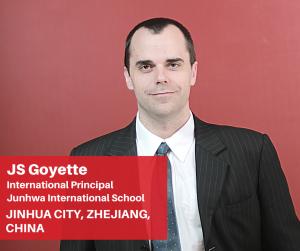 JS Goyette