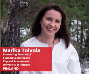 Marika Toivola