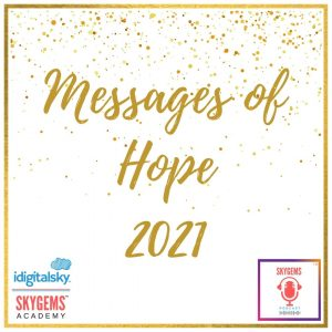 podcast 2021 hope